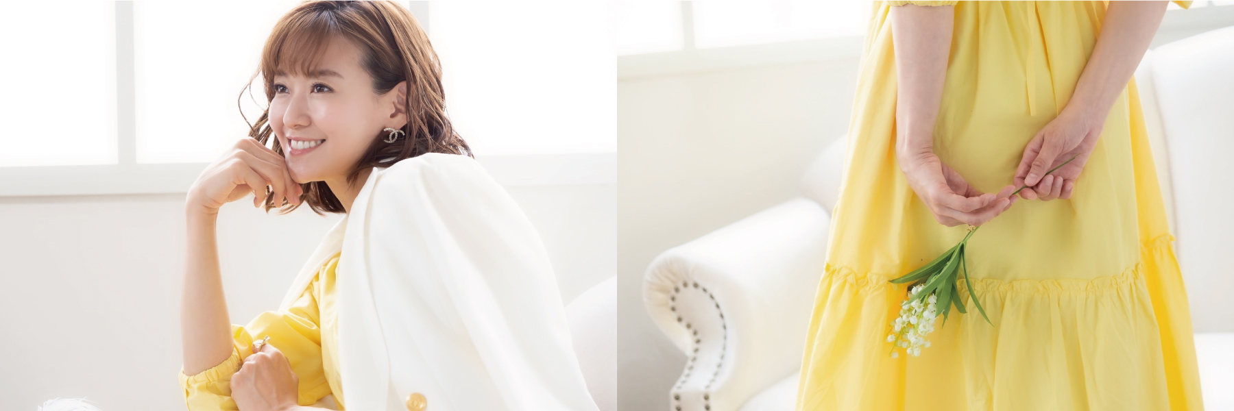 Yuki Tanimoto Official website